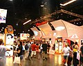 Pioneer booth, Anime Expo 2003-07a.jpg