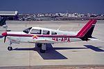 Piper PA-28R-200 Cherokee Arrow II, Private JP6350724.jpg