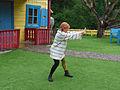 Pippi Långstrump, Astrid Lindgrens Värld 2014 (crop).jpg