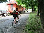 Piste cyclable du canal de Lachine 07.jpg