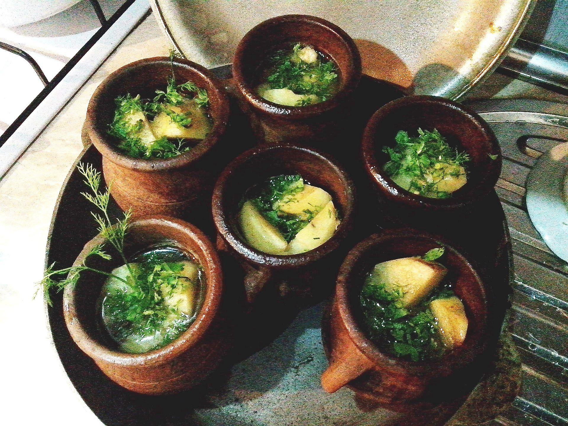 Что приготовить с окорочка быстро и вкусно на сковороде