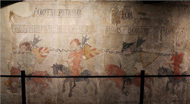 File pittura infamante salone dei cavalieri broletto for Pittura salone