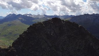 File:Piz Neir, aerial video 4k.webm