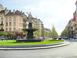 Piazza Rouppe