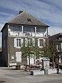 Place de la Mairie (Montgaillard, Hautes-Pyrénées, France).JPG