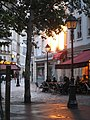 Place des Abbesses in Paris 2011.jpg