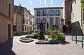 Place du Professeur Pierre-François Combes Toulouse.jpg