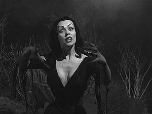 Vampira (1921-2008)