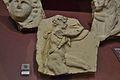 Plaques de terracota amb personatges bàquics, Museu de Prehistòria de València.JPG
