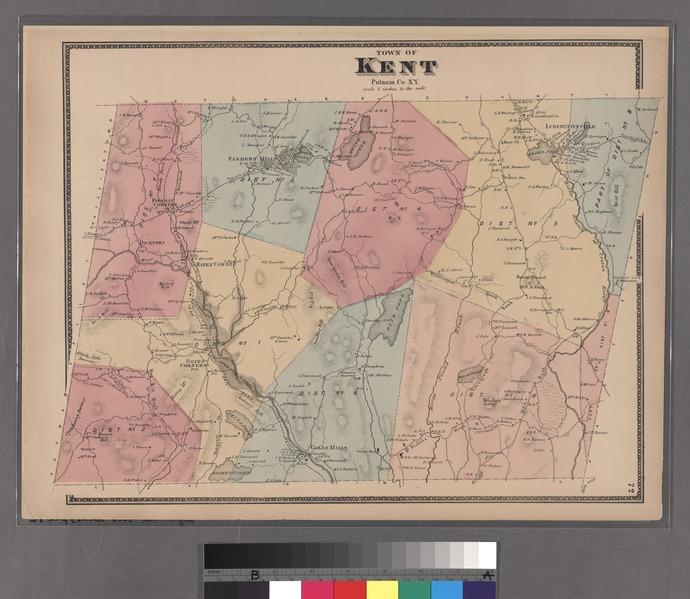 File:Plate 72- Town of Kent, Putnam Co. N.Y. NYPL1516801.tiff