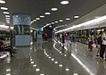 Platform for L10 at Hongqiao Airport Terminal 2 Station (20170908144429).jpg