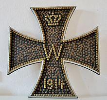 Eisernes Kreuz Wikipedia