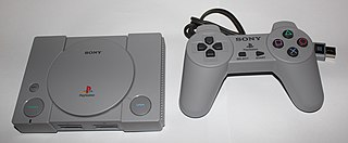 PlayStation Classic Dedicated video game console