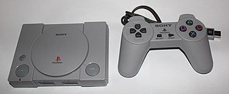 PlayStation Classic - PlayStation Classic