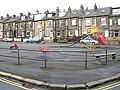 Playground - Baker Street - geograph.org.uk - 1085747.jpg