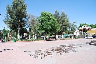 Otumba de Gómez Farías Town & Municipality in State of Mexico, Mexico