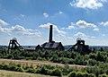 Pleasley Colliery, Pleasley, Derbyshire 02.jpg