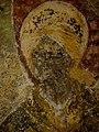 Plouha (22) Chapelle de Kermaria-an-Isquit Porche sud Fresques 13.JPG
