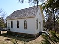 Plum Grove Primitive Methodist Church - Ridgeway Wisconsin.jpg