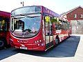 Plymouth Citybus 101 WA12ACO (7886656648).jpg