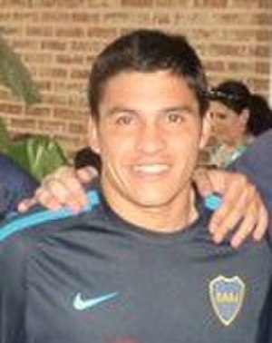 Cristian Manuel Chávez