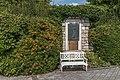 Poertschach Werzer-Strand Koschat-Denkmal 30082016 3989.jpg