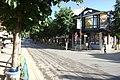 Pogradec, ulice Kajo Karafili.jpg