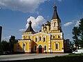 Pokrova church Solomyanka Kyiv.JPG