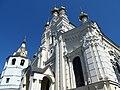 Pokrovsky Monastery (Intercession of the Virgin) - Kharkiv (Kharkov) - Ukraine - 02 (30095284458).jpg