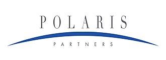 Polaris Partners - Image: Polaris Partners Logo