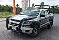 Police car in Mexico 04.jpg