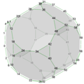 Polyhedron truncated 12, numbers.png
