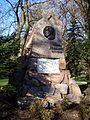 Pomník A. Jiráska v Jiráskových sadech 02.jpg
