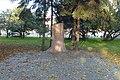 Pomnik ku pamięci pomordowanych Harcerek i Harcerzy - Gdańsk - panoramio.jpg
