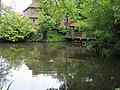 Pond on Candlemas Lane - geograph.org.uk - 853470.jpg