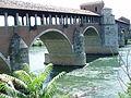 Ponte Coperto, Pavia - 4.JPG