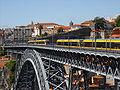 Ponte D. Luís I e metro (3).jpg