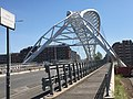 Ponte Settimia Spizzichino in 2020.05.jpg