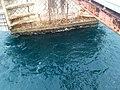 Pontile Nord, 80124 Napoli, Italy - panoramio.jpg