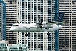 Porter Airlines.Dash-8.YTZ.2008.jpg