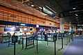 Portland International Airport PDX check in counters (Quintin Soloviev).jpg