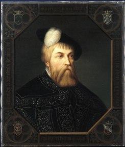 Porträtt av Gustav Vasa - Livrustkammaren - 38574.tif