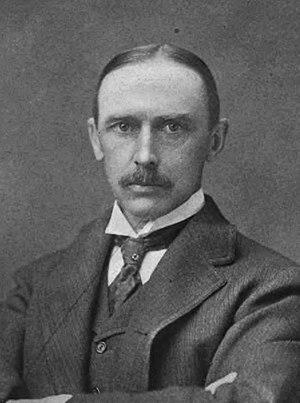 Edward Sandford Martin - Image: Portrait of Edward Sandford Martin