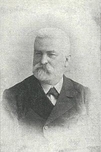Portrait of Jan Reichert as headmaster of Gymnázium Třebíč.jpg