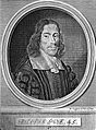 "Portrait of Thomas Willis, ""Pharmaceutice rationalis"", 1679 Wellcome L0001651.jpg"