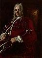 Portret van Cornelis Calkoen (1696-1764). Ambassadeur bij de Hoge Porte te Constantinopel Rijksmuseum SK-A-1996.jpeg