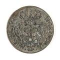 Portugisiskt mynt, 1757 - Skoklosters slott - 109465.tif