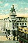 Post Office in Vancouver, British Columbia, 1911 (AL+CA 2194).jpg
