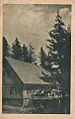 Postcard of Maribor Lodge 1952.jpg