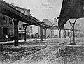 Powelson, Gustavus A. - Die Ninth Avenue Hochbahn (Zeno Fotografie).jpg
